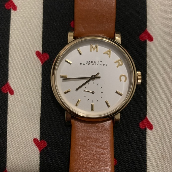 Marc By Marc Jacobs Accessories - Marc by Marc Jacobs Watch